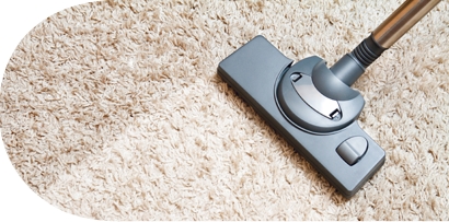 carpet cleaning services by Nye